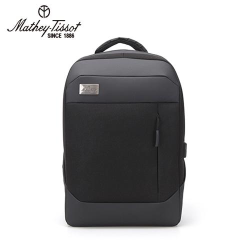 82bffb63b0f Mathey-Tissot Rex 스마트 노트북 백팩 TMK1P1121BK